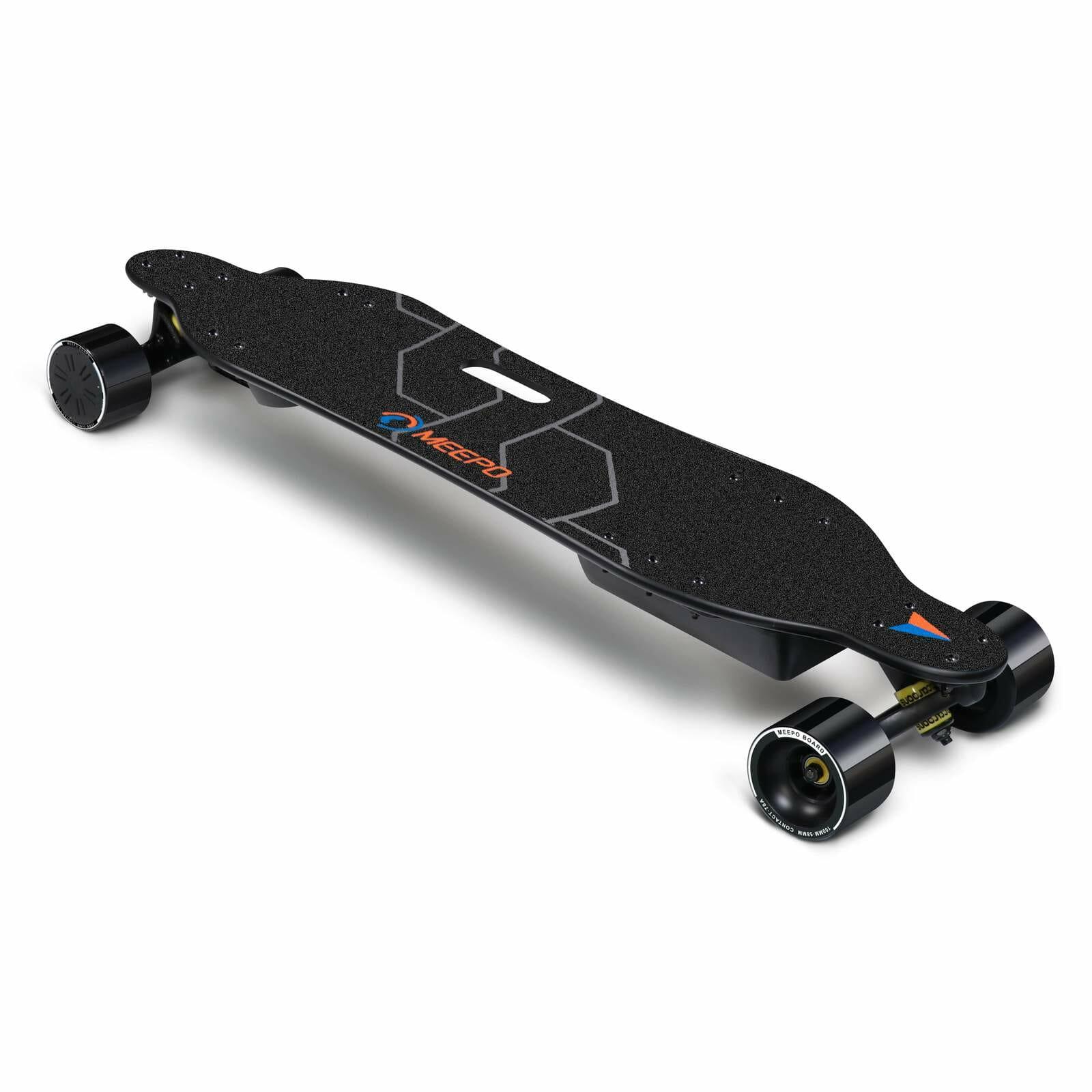 skate electrico meepo v3