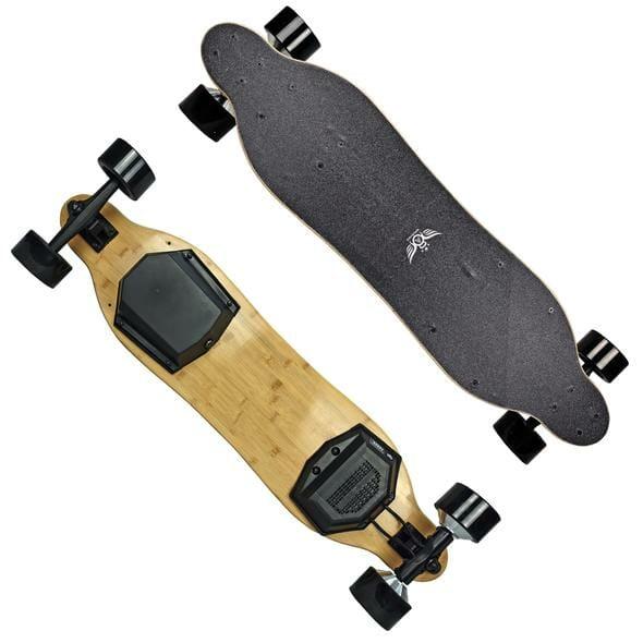 apsuboard v3, skate electrico barato