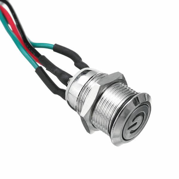 boton de encendido interruptor skate electrico