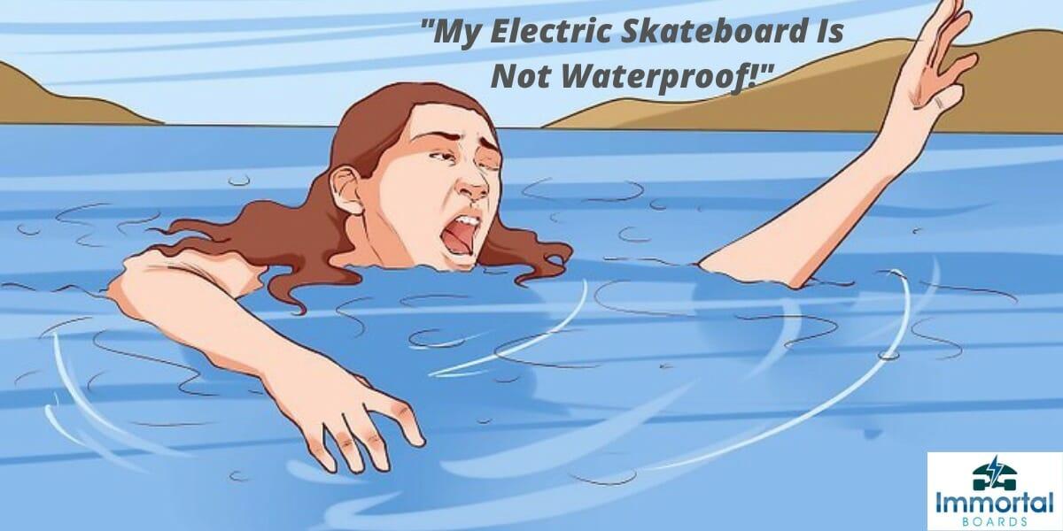 normativa legislacion skates electricos españa