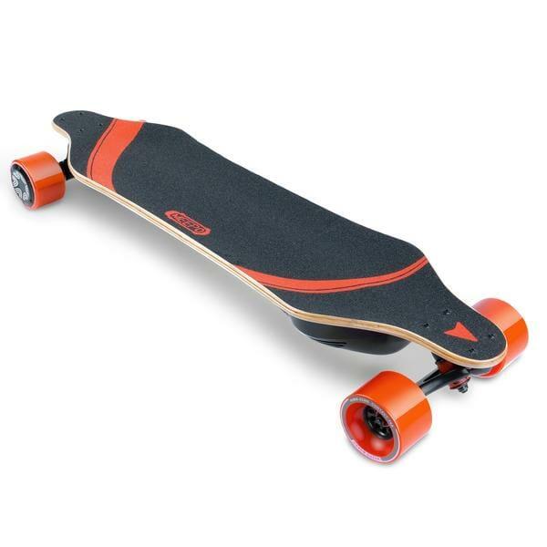 backfire g2 negro skate eléctrico