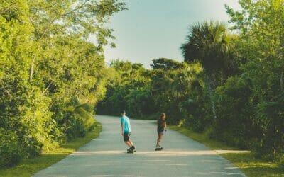 5 cosas que debes saber antes de comprar tu skate eléctrico.